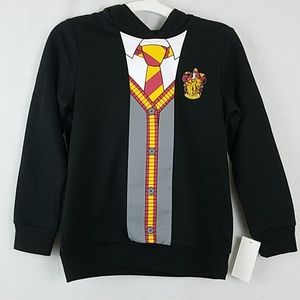Harry Potter Pullover Hoodie Sweater
